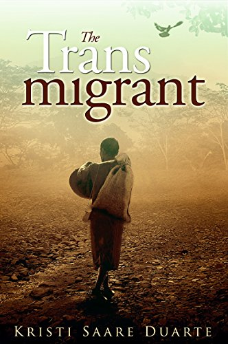 Book: The Transmigrant by Kristi Saare Duarte