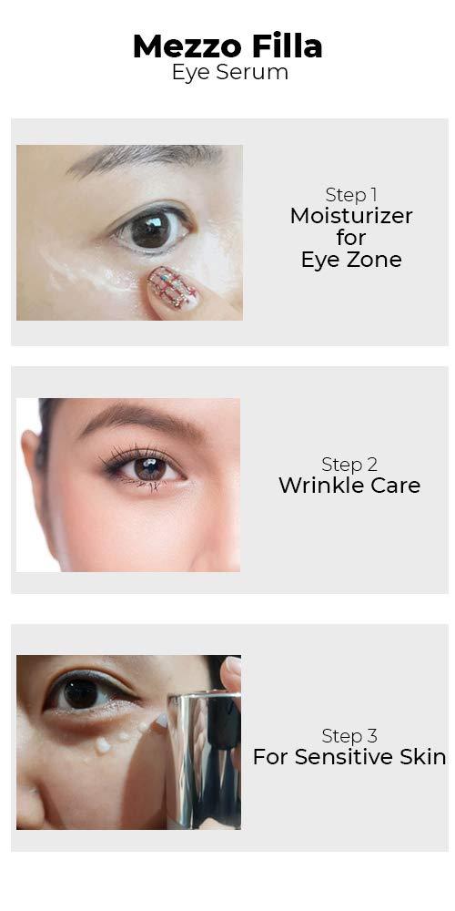 [Medi-Peel] Mezzo Filla Eye Serum, 30ml | Anti-wrinkle serum for eyes