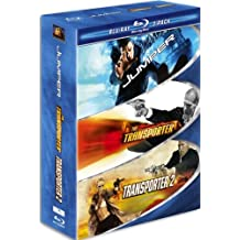 Action Blu-ray 3-Pack