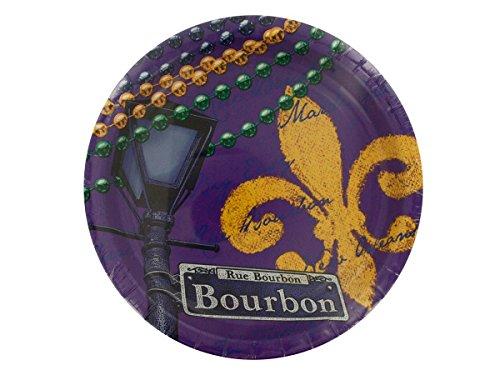 Creative Converting Dinner Bourbon Package