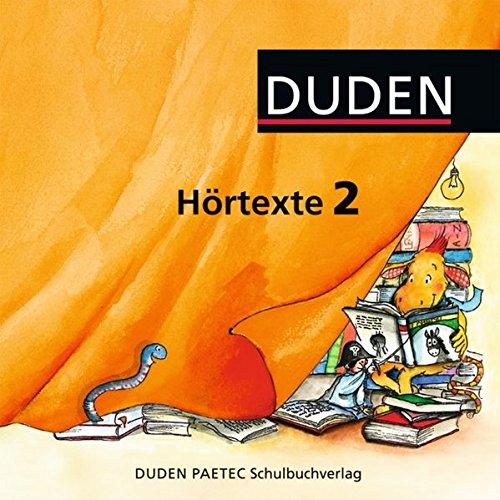 Duden Lesebuch - Alle Bundesländer (außer Bayern): 2. Schuljahr - CD Hörtexte