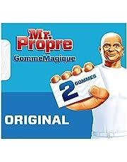 Mr Proper Magic gum.