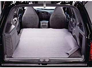 """product image for Cargo Liner Dog Seat Protector Size: Standard (54"""" W x 72"""" D), Color: Tan"""