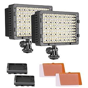 Neewer LED Lights Kits