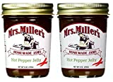 Mrs. Miller's Hot Pepper Jelly (Case of 12)