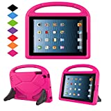 Best Kids Ipad Cases - Kids Case for iPad 2 3 4 Review