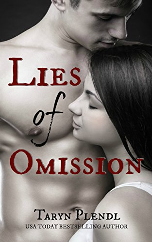 Book: Omission by Taryn Plendl