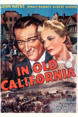 - In Old California