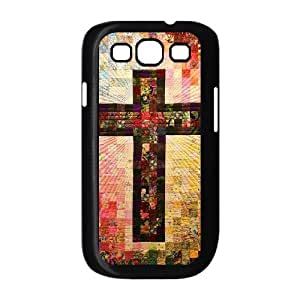 Cross Brand New Cover Case for Samsung Galaxy S3 I9300,diy case cover ygtg548417