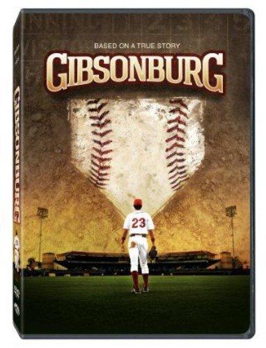 DVD : Gibsonburg (DVD)