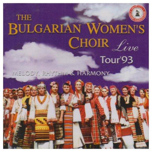UPC 807070240028, Tour '93: Melody, Rhythm and Harmony
