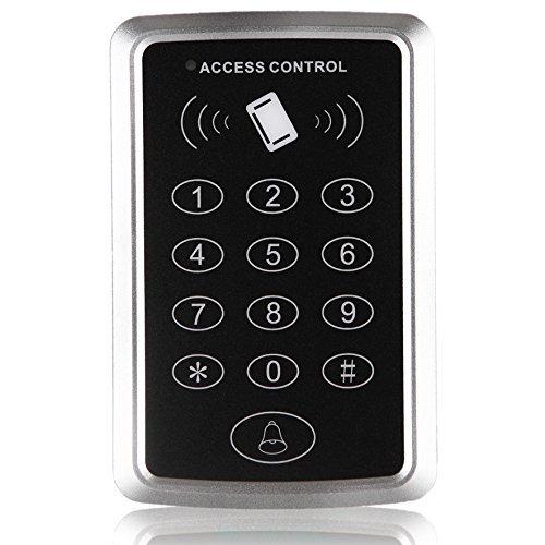 1000 usuario 125 KHz puerta tarjeta de proximidad RFID ...