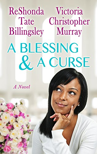 Search : A Blessing & A Curse (Thorndike Press Large Print African American Series)