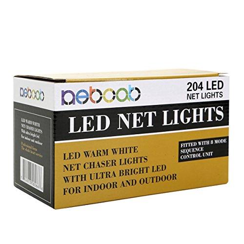 Decor Led Net Lights