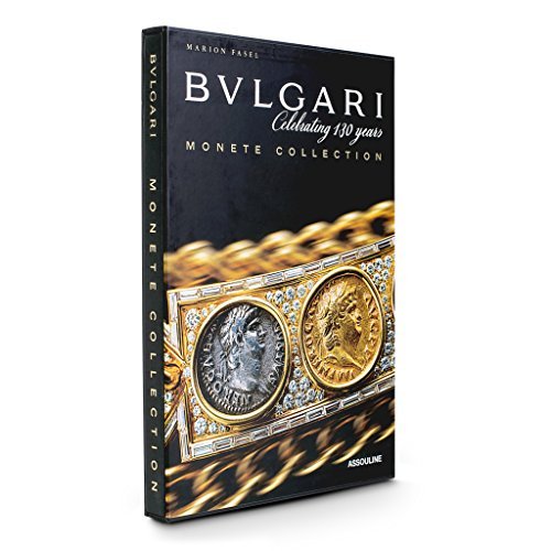 Bulgari: Monete Collection Hardcover – May 27, 2014
