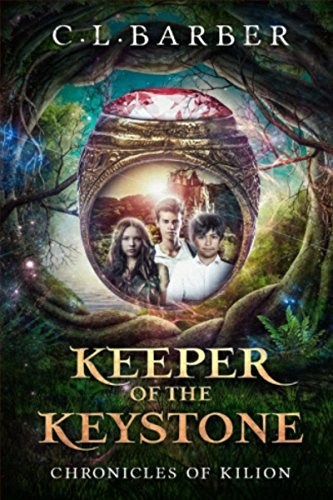 Amazon keeper of the keystone ebook cl barber satin keeper of the keystone by barber cl fandeluxe Gallery