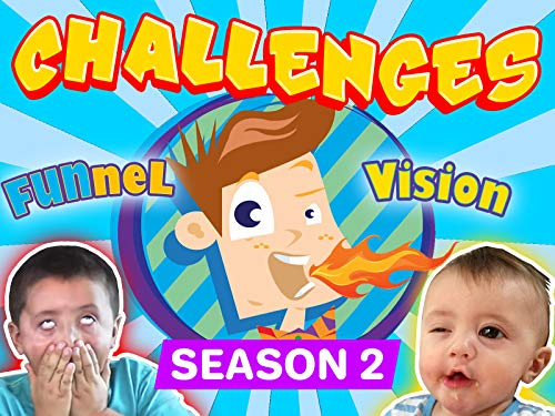 FUNnel Vision: Challenges on Amazon Prime Video UK