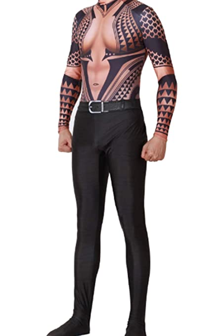 MingoTor superhéroes Mono Onesies Outfit Disfraz Traje de ...