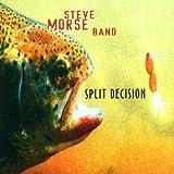 Split Decision by Steve Morse Band