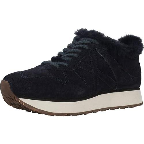 f72bca7a5da Zapatillas Munich Massana Sky 80  Amazon.es  Zapatos y complementos