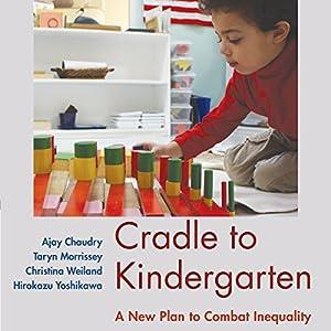 Cradle to Kindergarten Audiobook