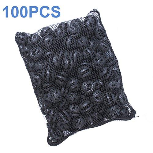 Aquaneat 100pcs 1.25