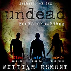 Elements of the Undead