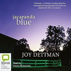 Jacaranda Blue