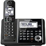 Panasonic KX-TGF340B DECT 1-Handset Landline Telephone