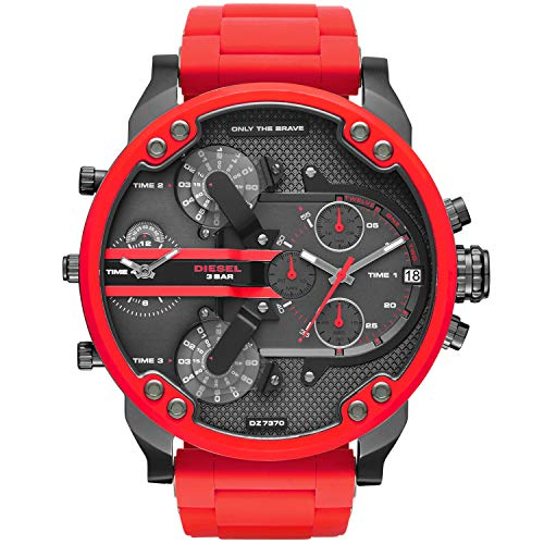 Diesel Men's Chronograph Quartz Watch