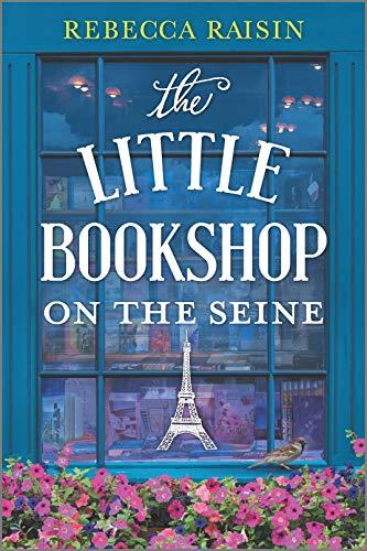 The Little Bookshop on the Seine by [Raisin, Rebecca]