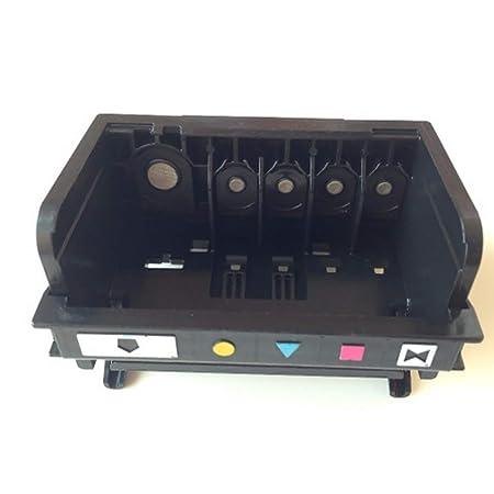 Cabezal impresión 5 Ranura para una fácil instalación las piezas ...