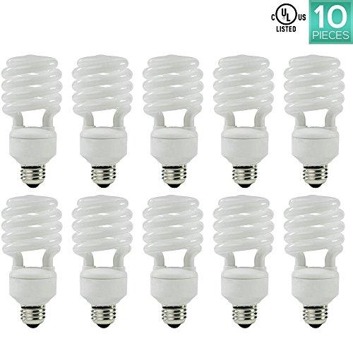 Spiral 10 Light Pendant - 4