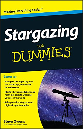 Pdf Math Stargazing For Dummies