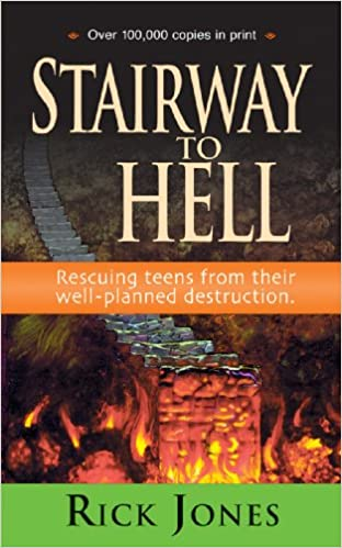 Stairway to Hell: Well Planned Destruction of Teenagers: The Well Planned Destruction of Teens