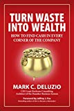 img - for Turn Waste into Wealth: How to Find Cash in Every Corner of the Company book / textbook / text book
