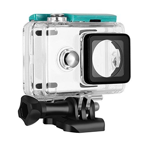 Xiaomi YI Action Camera (Green) - 8