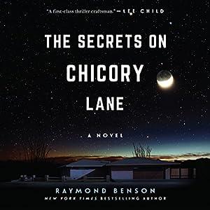 The Secrets on Chicory Lane Audiobook
