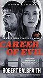 Movie cover for Career of Evil (A Cormoran Strike Novel) by Robert Galbraith