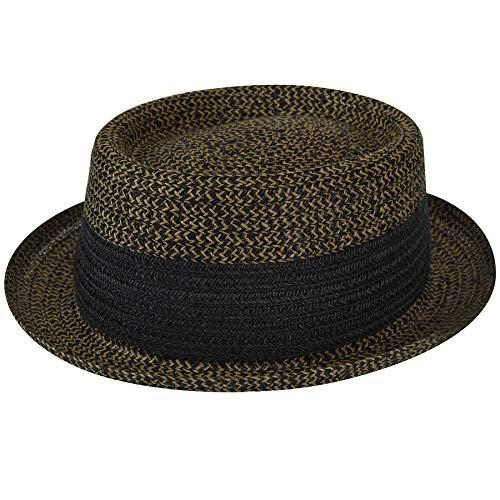 Country Gentleman Men's Baldwin Brown Multi XL