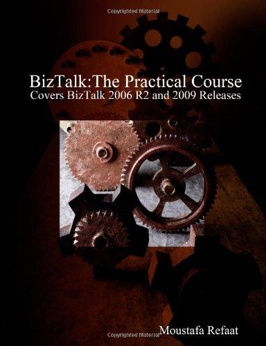 Download BizTalk: The Practical Course pdf