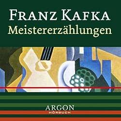 Kafka - Meistererzählungen
