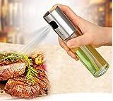 Best Oil Sprayers - Oil Sprayers - Flight Olive Oil Sprayer Mister Review