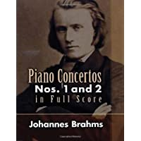 Piano Concertos: Nos. 1 and 2 in Full