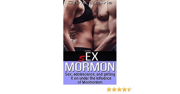 Mormon sex toy