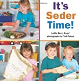 img - for It's Seder Time (Passover) book / textbook / text book