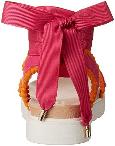 pink Femme Miss Kg Rose Dakota Comb Sandales 7gzZnqzU