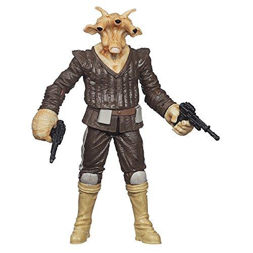 Star Wars The Black Series Ree-Yees Figure