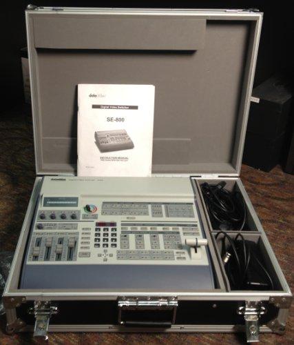Datavideo SE-800DV-NTSC Digital Video Switcher