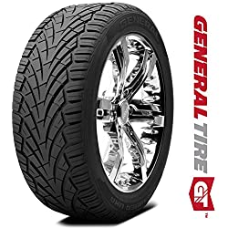 General Grabber UHP Radial Tire - 305/45R22 118V